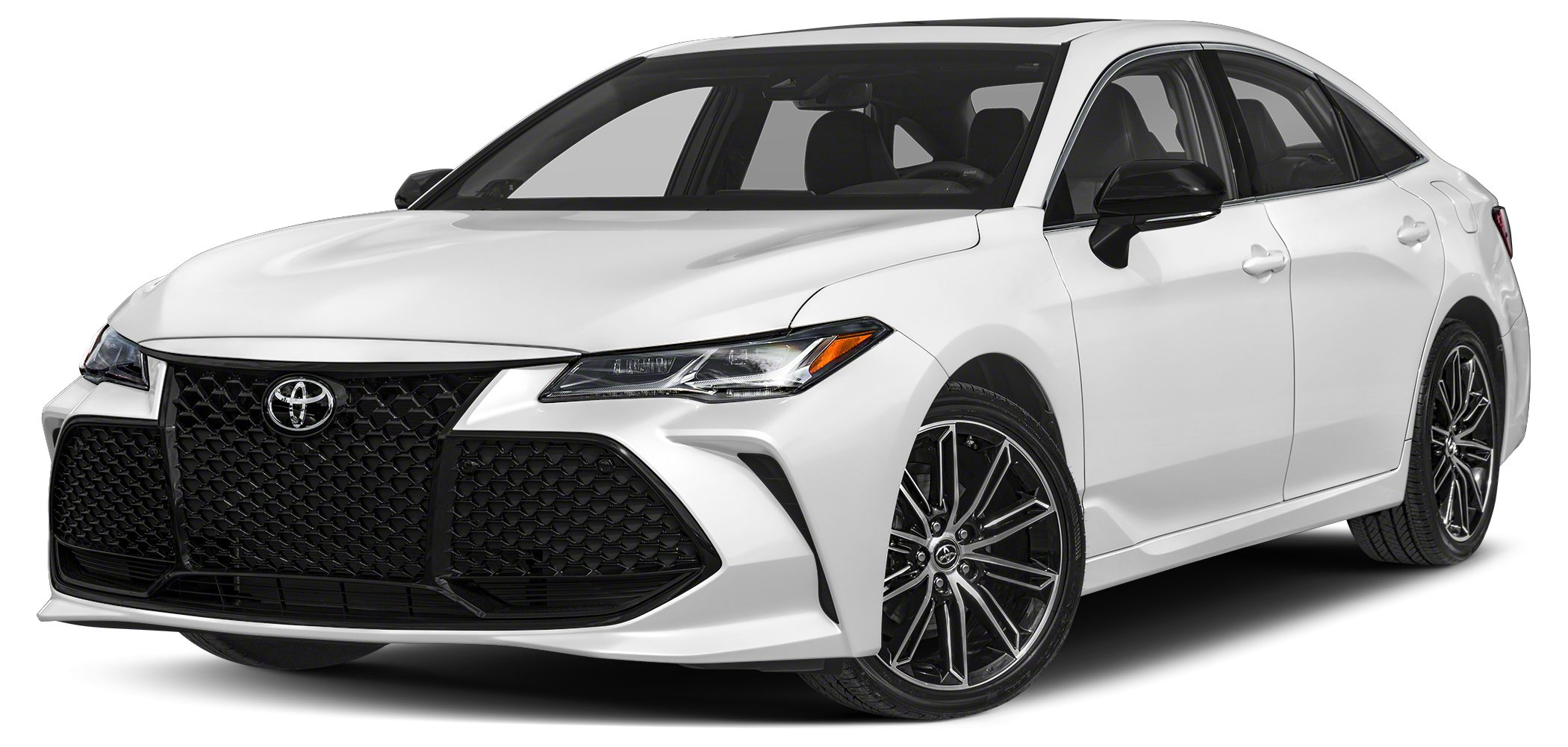 2019 Toyota Avalon XSE Parisian Night Pearl XSE All Weather Package 8-Speed Automatic ABS brakes