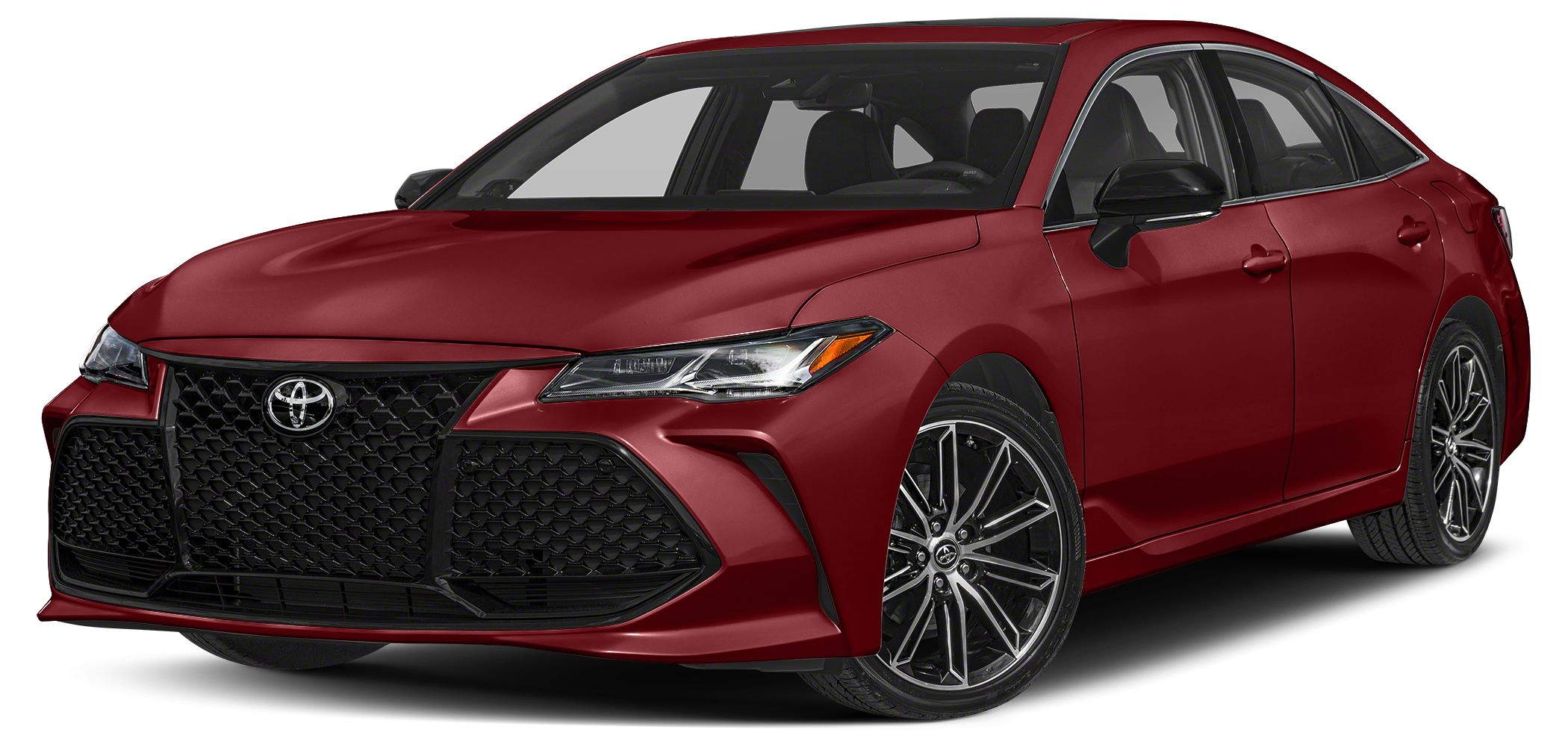 2019 Toyota Avalon Limited NAV Sunroof HeatedCooled Leather Seats Satellite Radio Alloy Wheel