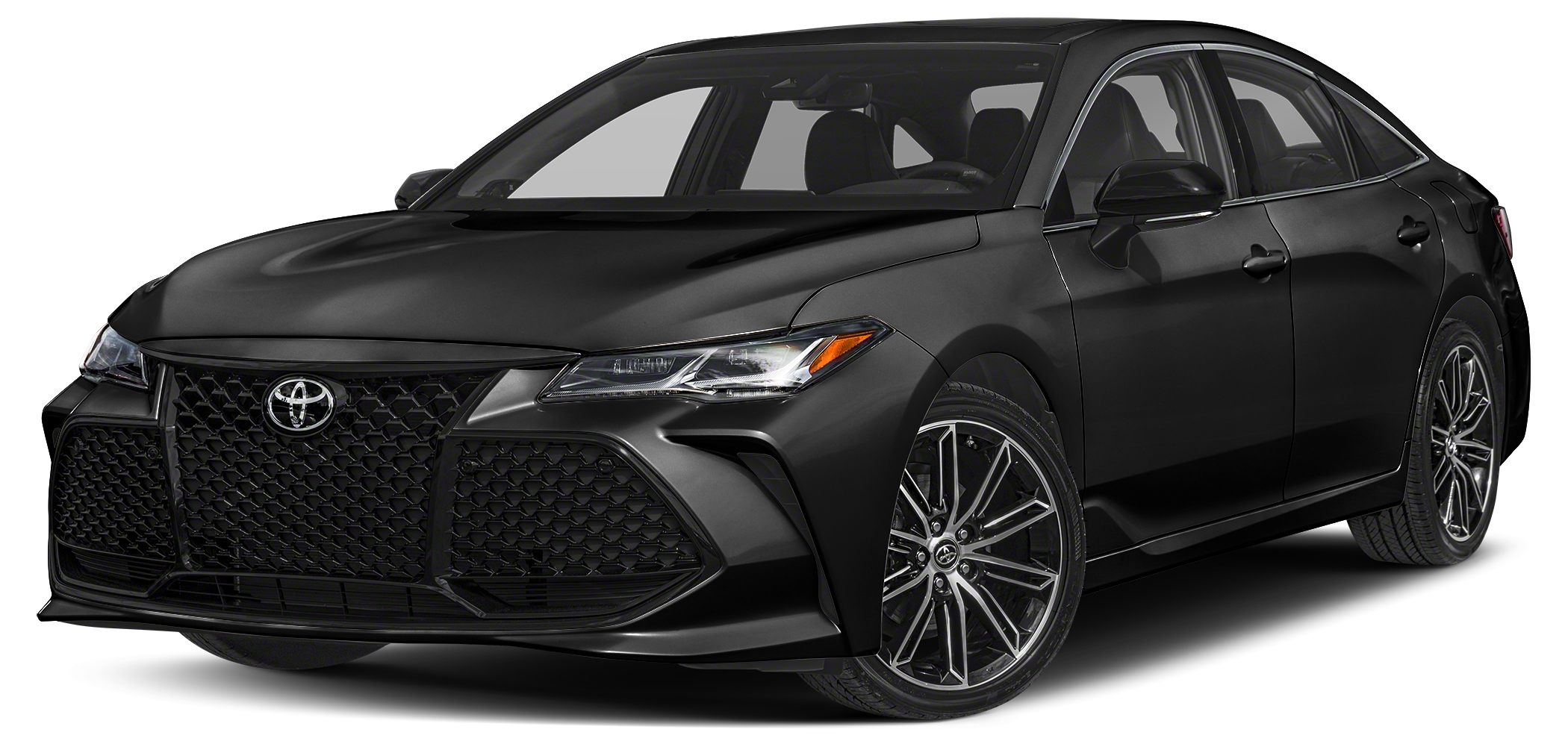 2019 Toyota Avalon XSE Harbor Gray Metallic XSE 8-Speed Automatic All Weather Floor Liners All W