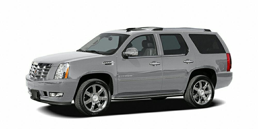 2007 Cadillac Escalade Base Miles 53049Color Quicksilver Stock J15512A VIN 1GYFK63837R200833