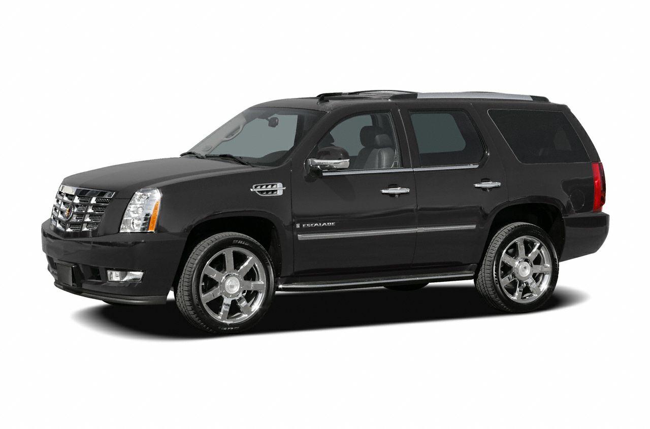 2007 Cadillac Escalade Base Miles 160411Stock 161731A VIN 1GYEC63867R301762