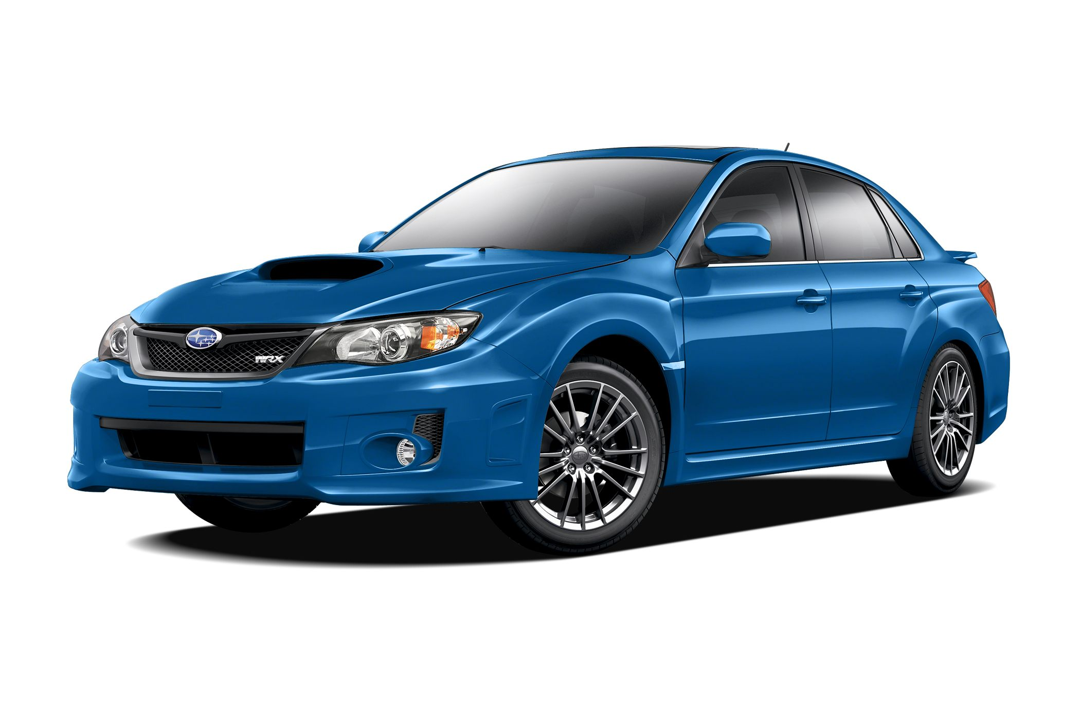 2011 Subaru Impreza WRX Premium WE OFFER FREE LIFETIME INSPECTION Miles 89030Color Blue Stock