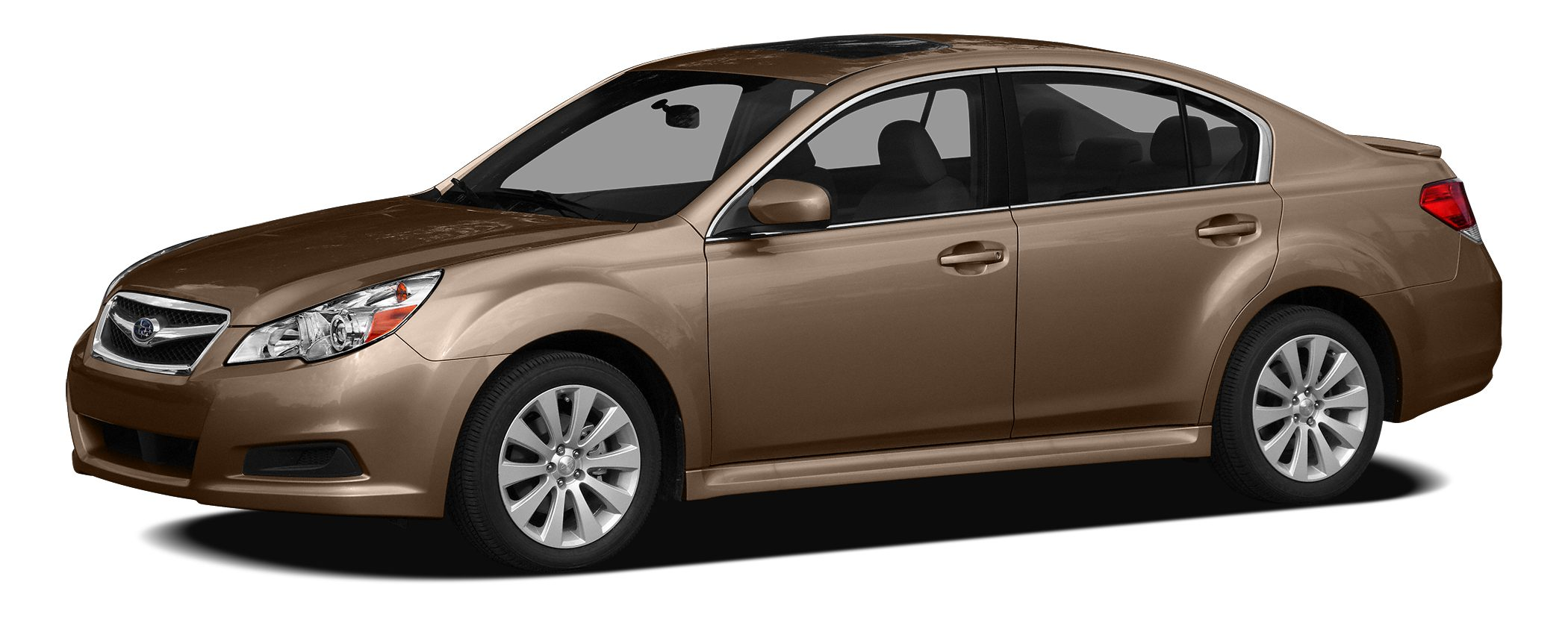 2011 Subaru Legacy 25i Premium Miles 42026Color Caramel Bronze Pearl Stock 151931A VIN 4S3B