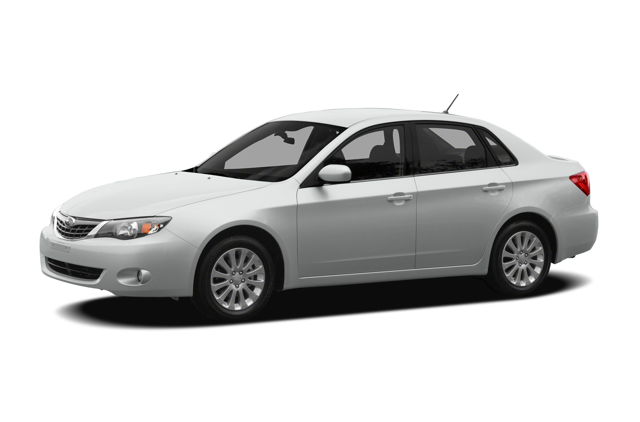 2011 Subaru Impreza 25i 25i trim ONLY 31449 Miles CD Player All Wheel Drive Head Airbag The