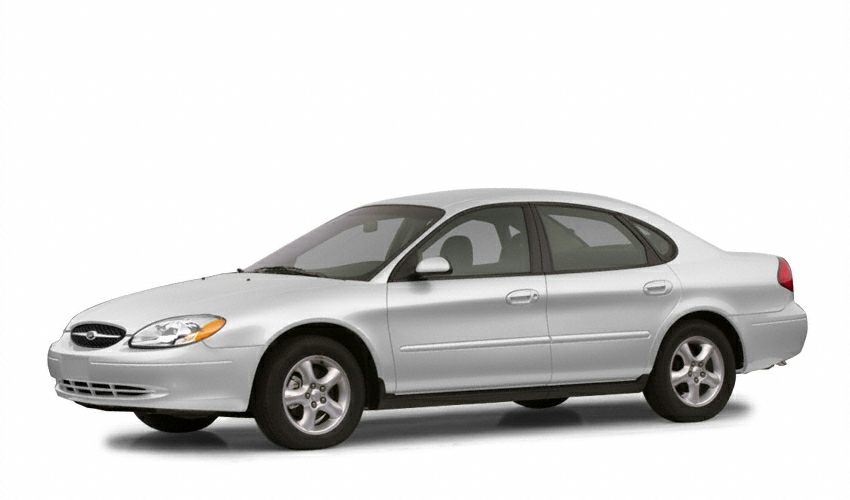 2002 Ford Taurus LX Please let us help you with Finding the ideal New Preowned or Certified vehic