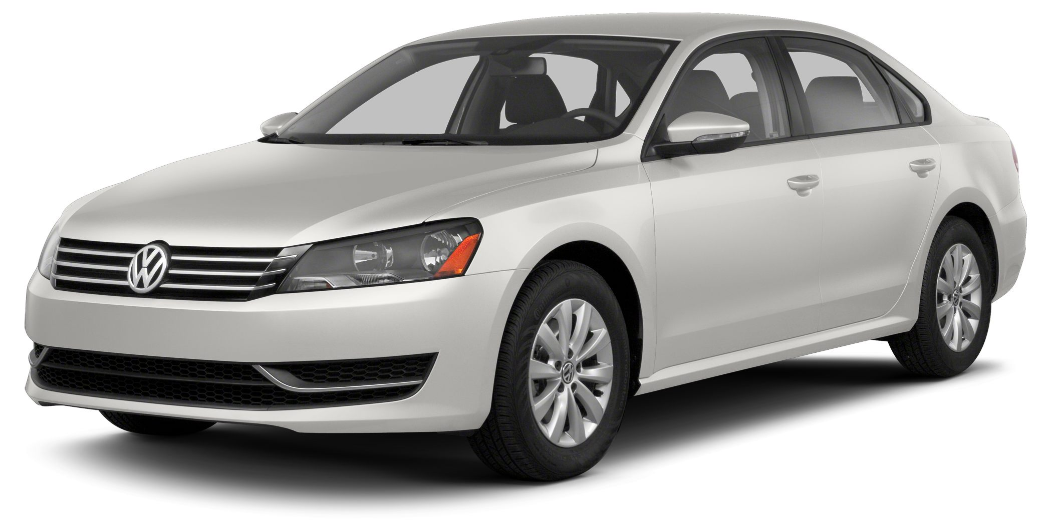 2013 Volkswagen Passat 36 SEL Premium  NEW BRAKES LEATHER and SUNROOF Moonrock wP