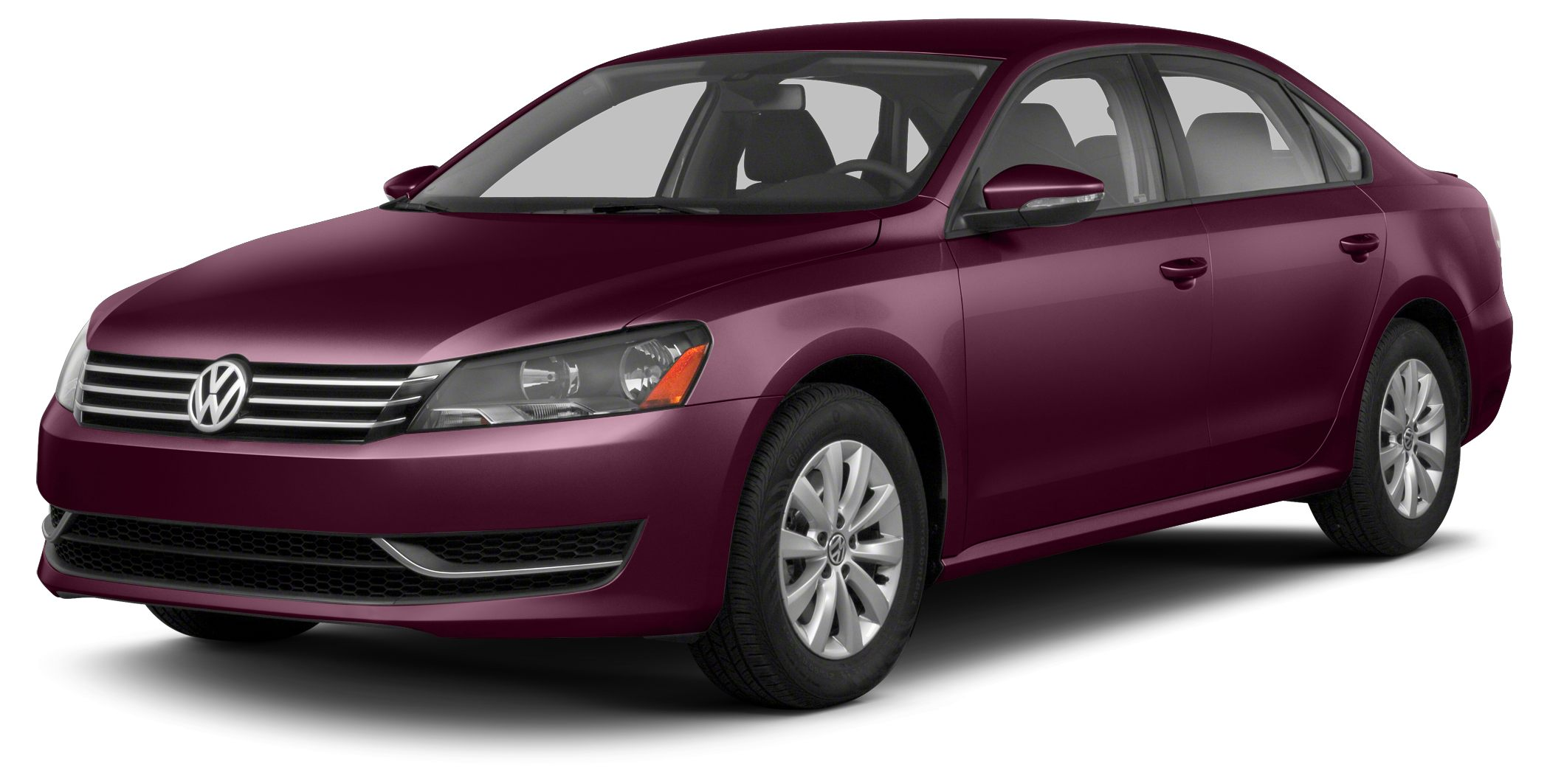 2013 Volkswagen Passat 20 TDI SEL Premium One Owner Clean Carfax REMAINDER OF FACTORY WARRANTY