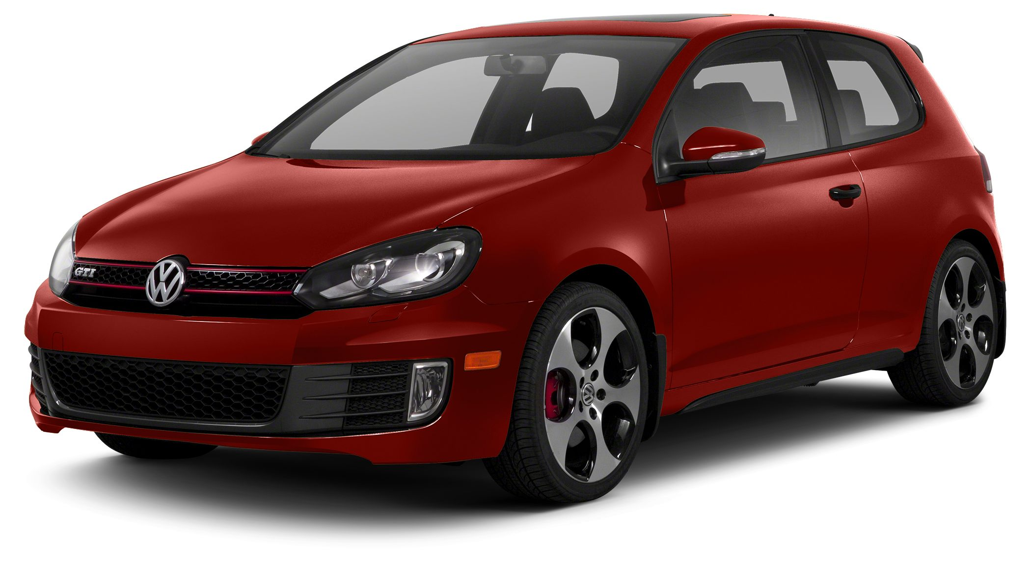 2013 Volkswagen GTI 2-Door FLOOD ADVANTAGE PROGRAM And FULLY SERVICED AND RECONDITIONED Turbo