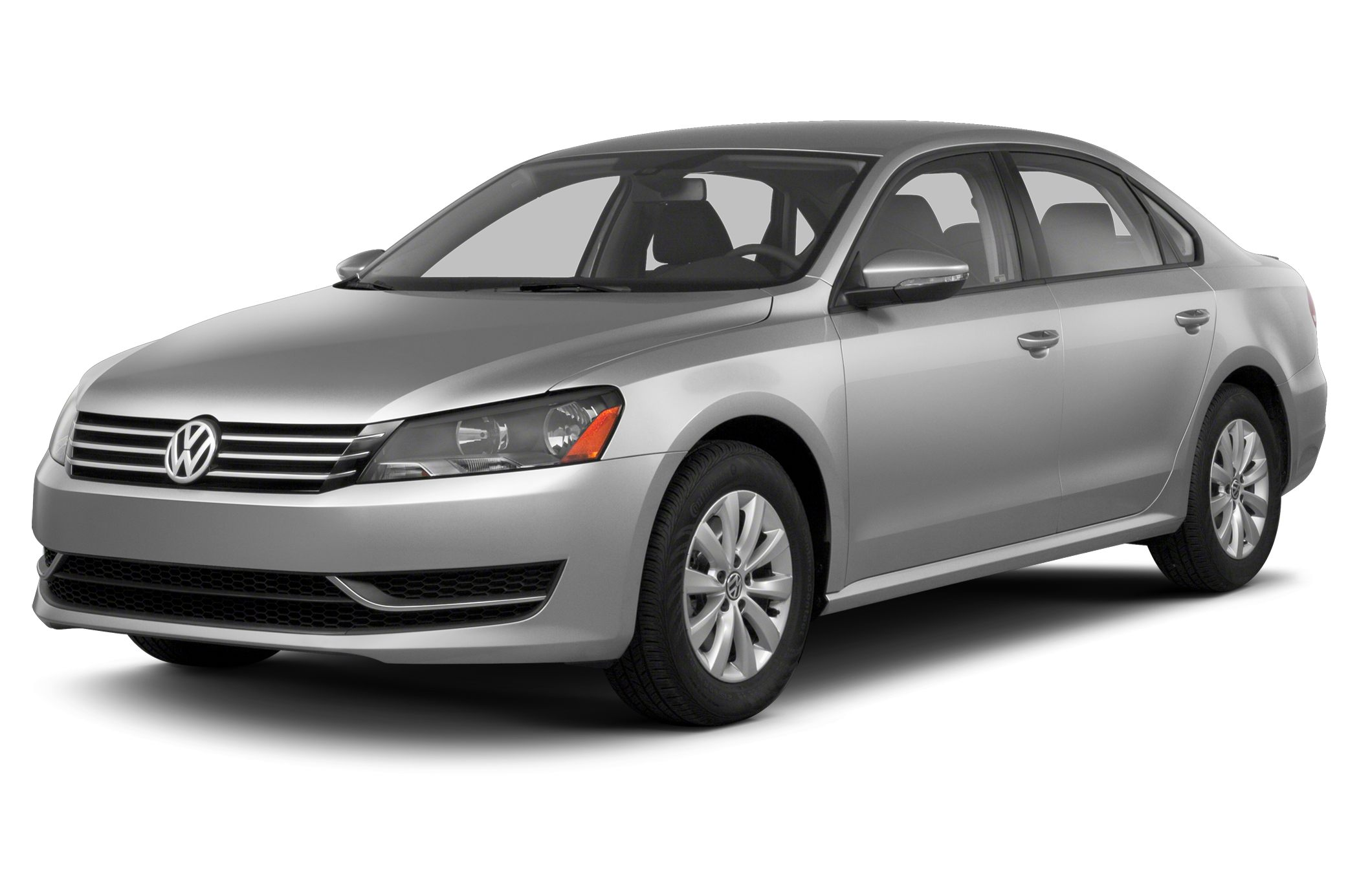 2013 Volkswagen Passat 25 S clean NON-SMOKER very well kept vehicle AUX Input alloys ABStraction