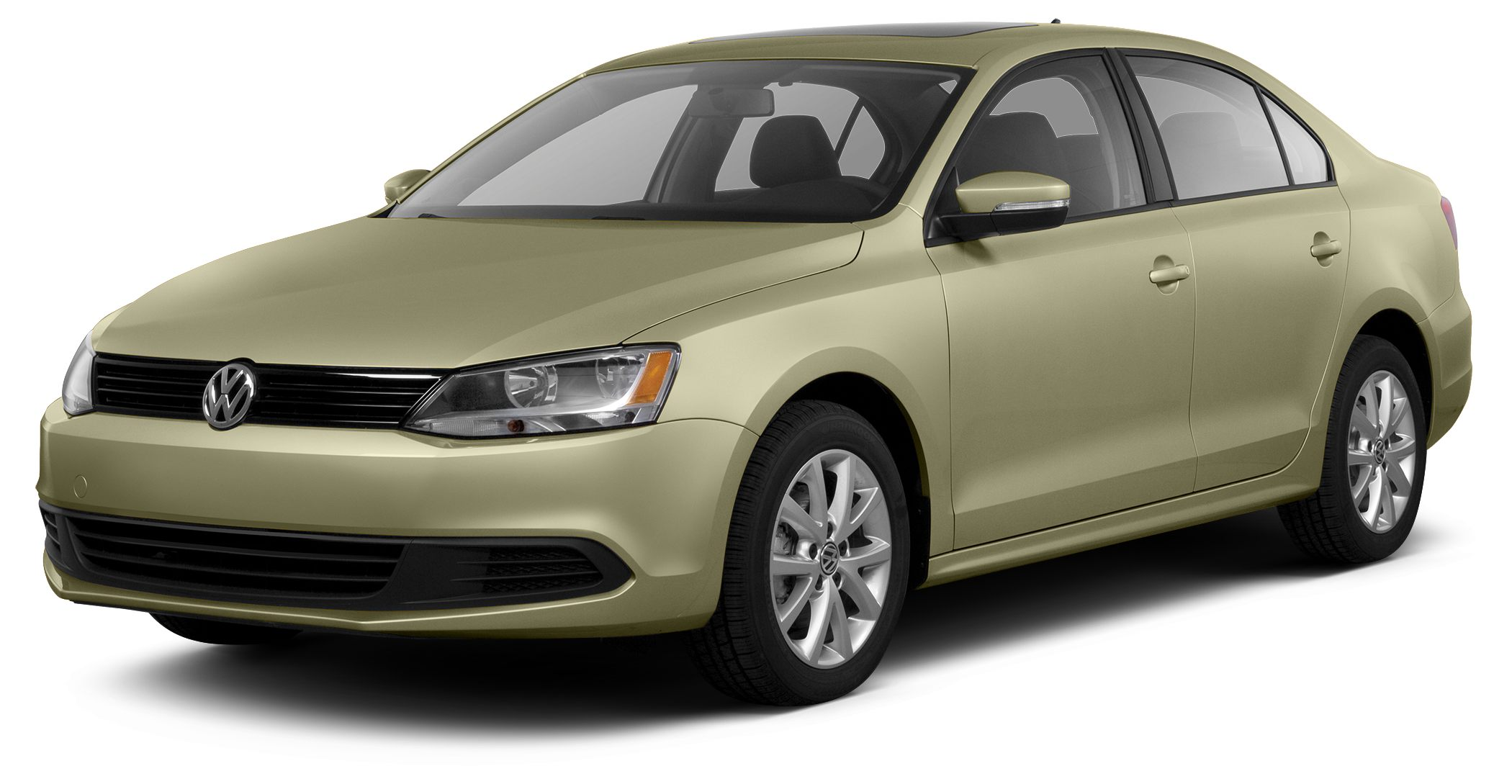 2013 Volkswagen Jetta Base CARFAX 1-OWNER VEHICLE Automatic New Arrival Price does not included