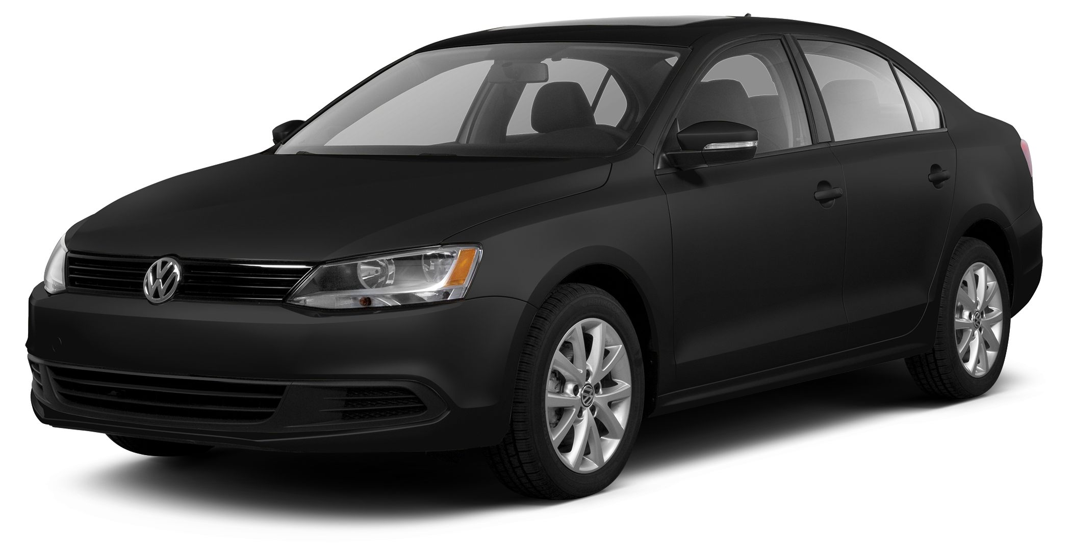 2013 Volkswagen Jetta 25 SE With a moon roof comfort LEATHER heated seats  alloy wheels remote