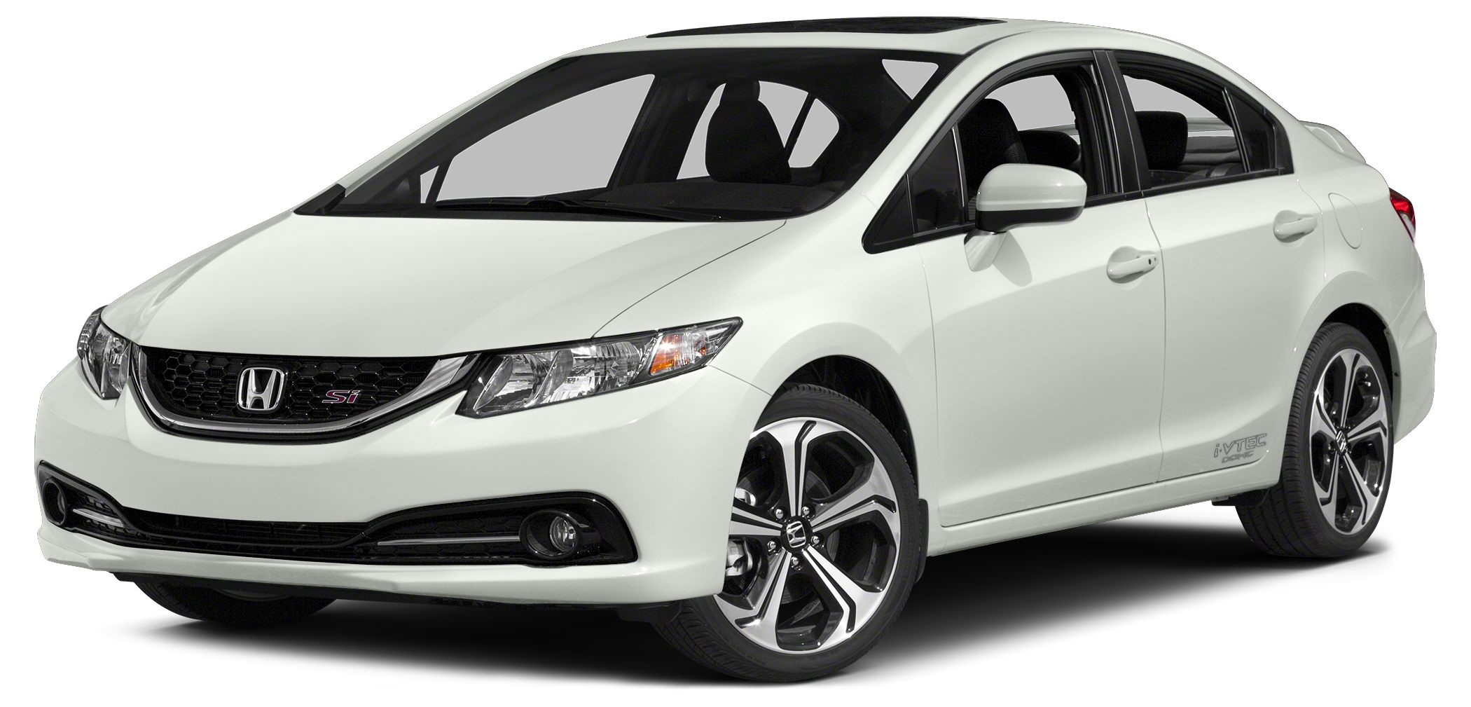 2014 Honda Civic Si BlackRed 6spd manual Join us at West Coast Auto Dealers Dont pay too much