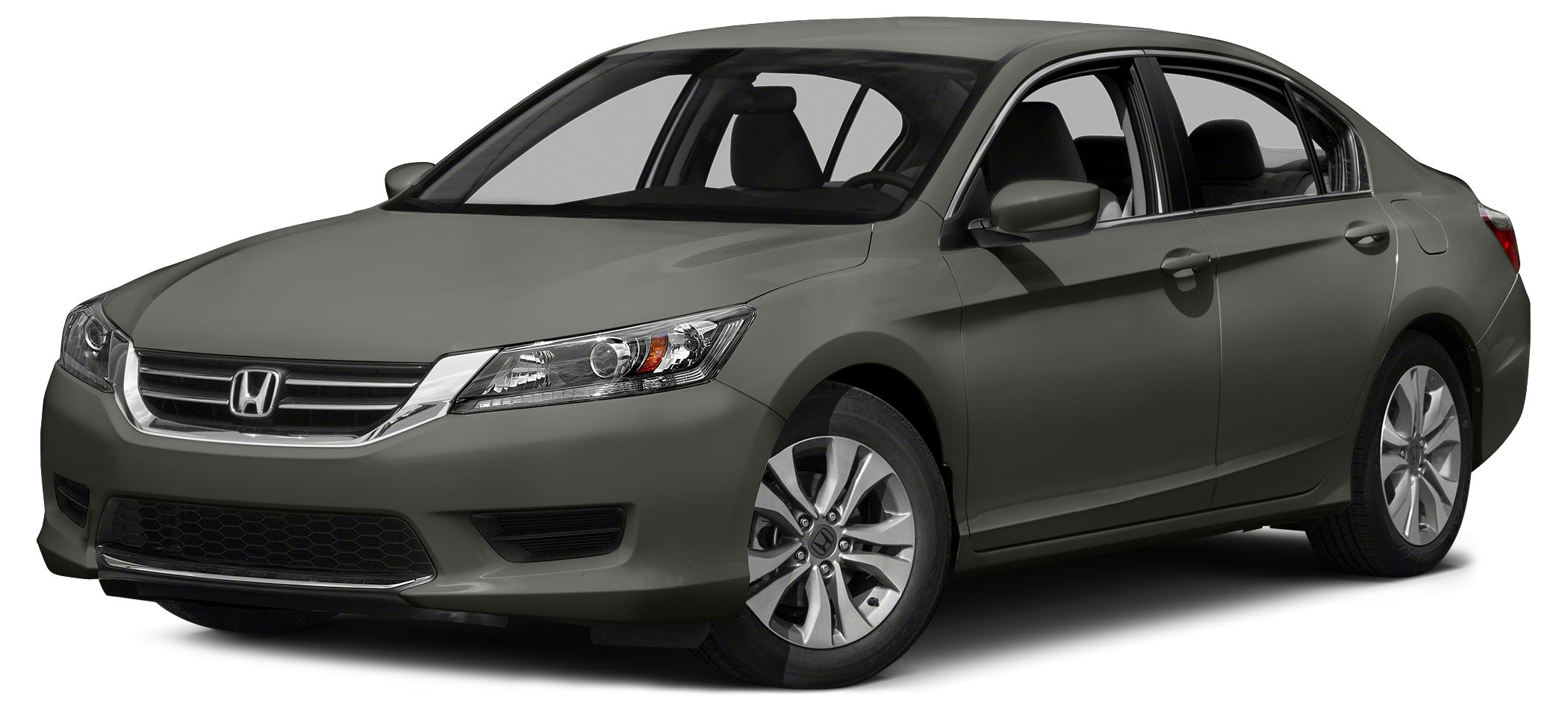 2014 Honda Accord LX Recent Arrival LOW INTEREST FINANCING AVAILABLE Cloth 24L I4 DOHC i-VTEC