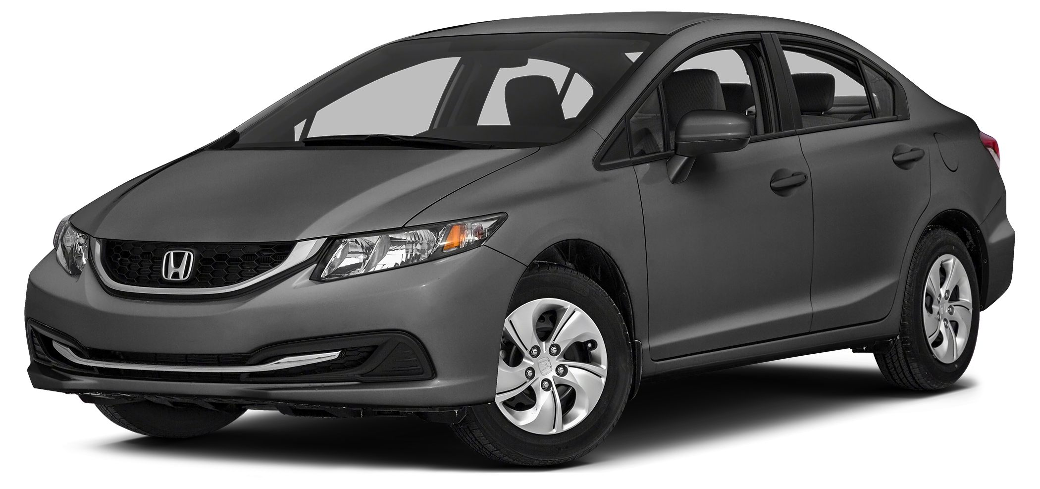 2014 Honda Civic LX Here at Lake Keowee Ford our customers come first and our prices will not be b