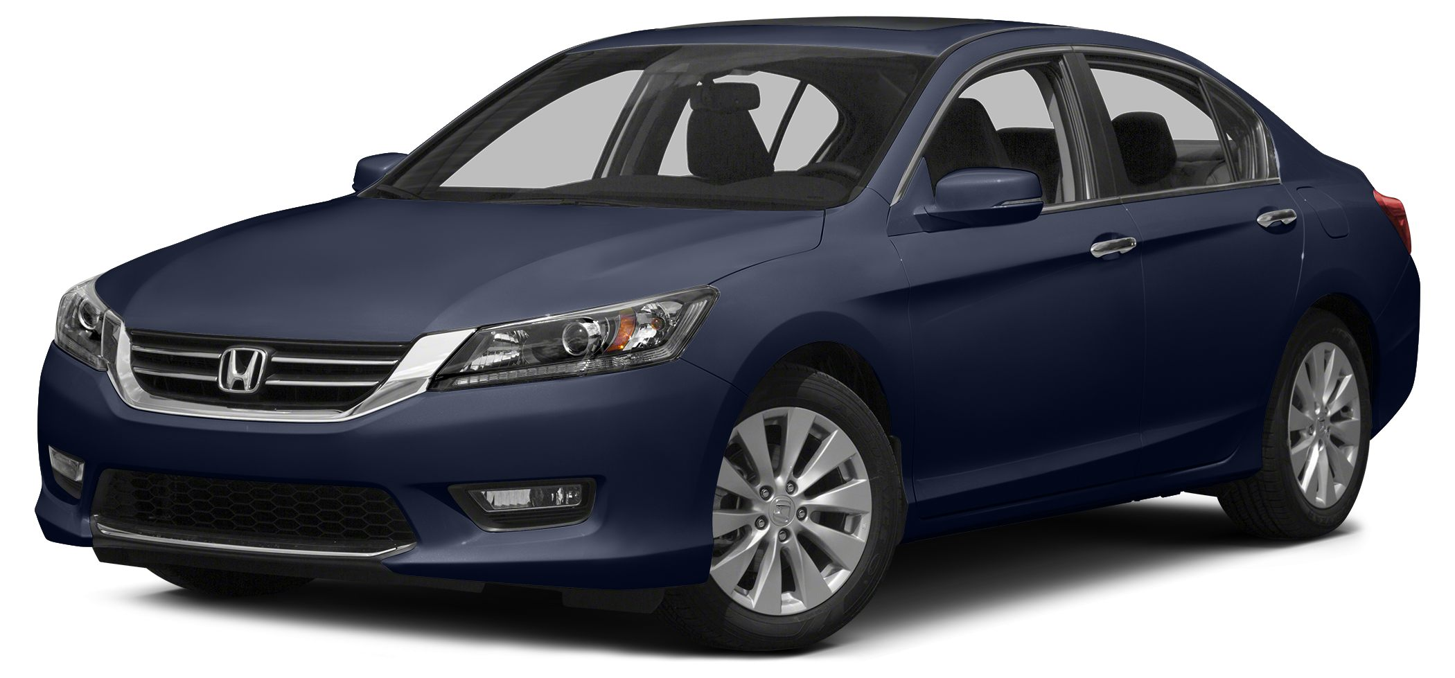 2014 Honda Accord EX-L This outstanding example of a 2014 Honda Accord Sedan EX-L is offered by Fe