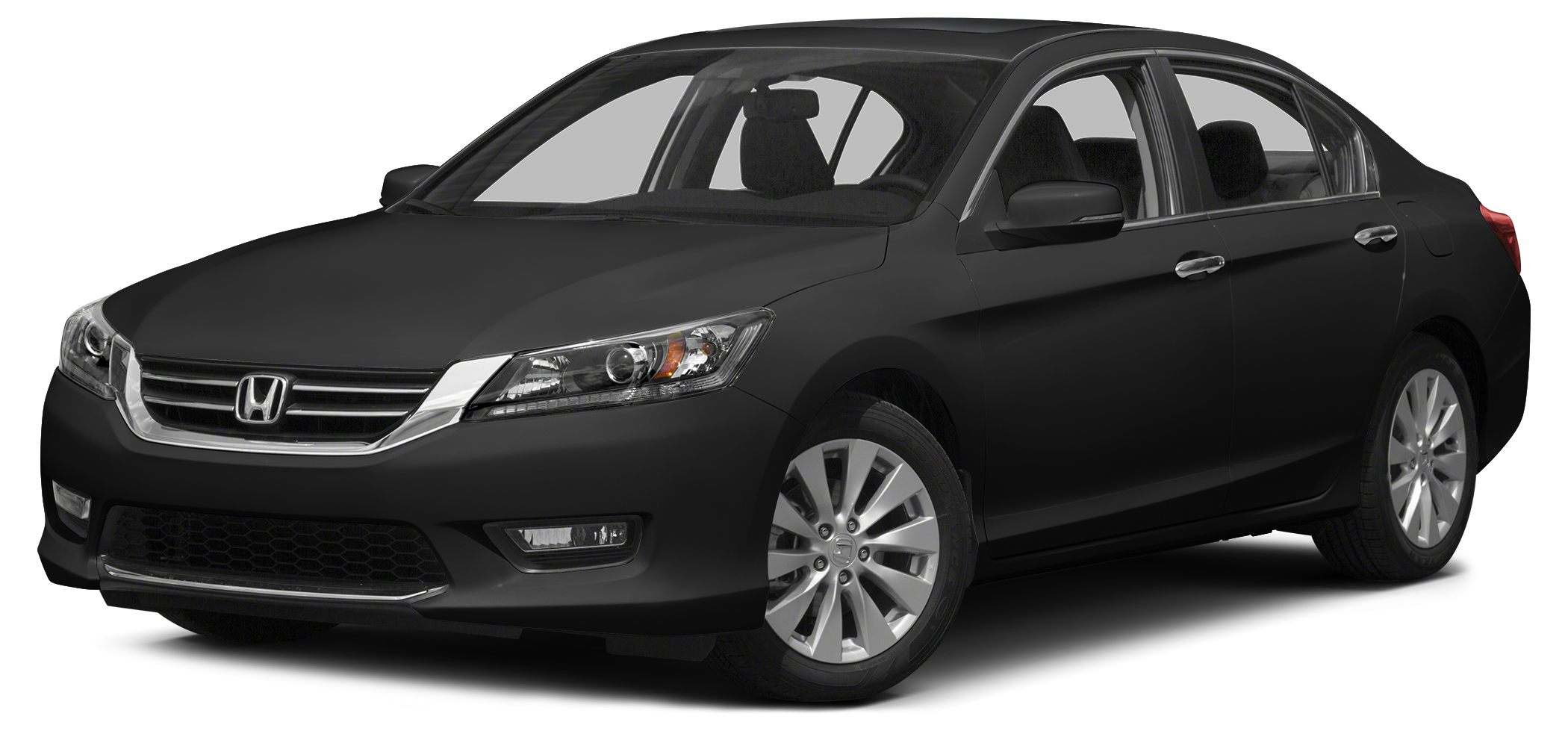 2014 Honda Accord EX-L V6 w Navigation Stop Clicking Now Call Kraig at 866-372-1761 I wont was