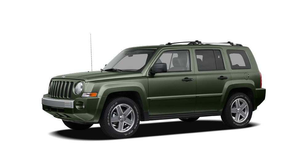 2007 Jeep Patriot Limited DISCLAIMER We are excited to offer this vehicle to you but it is curren