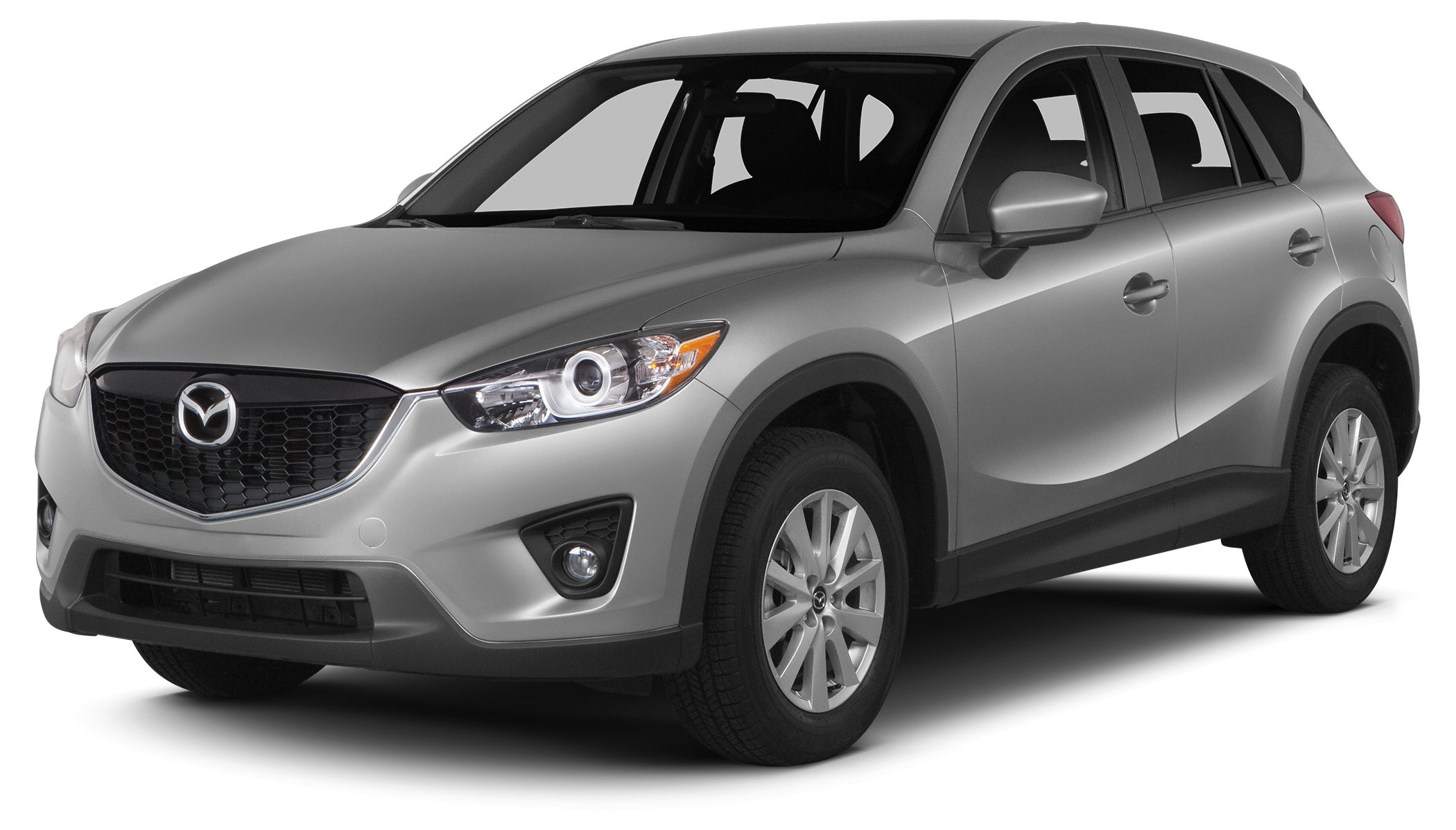 2015 Mazda CX-5 Touring NO ACCIDENTS ON CARFAX iPod AdapterMP3 Connection BLUETOOTH REAR