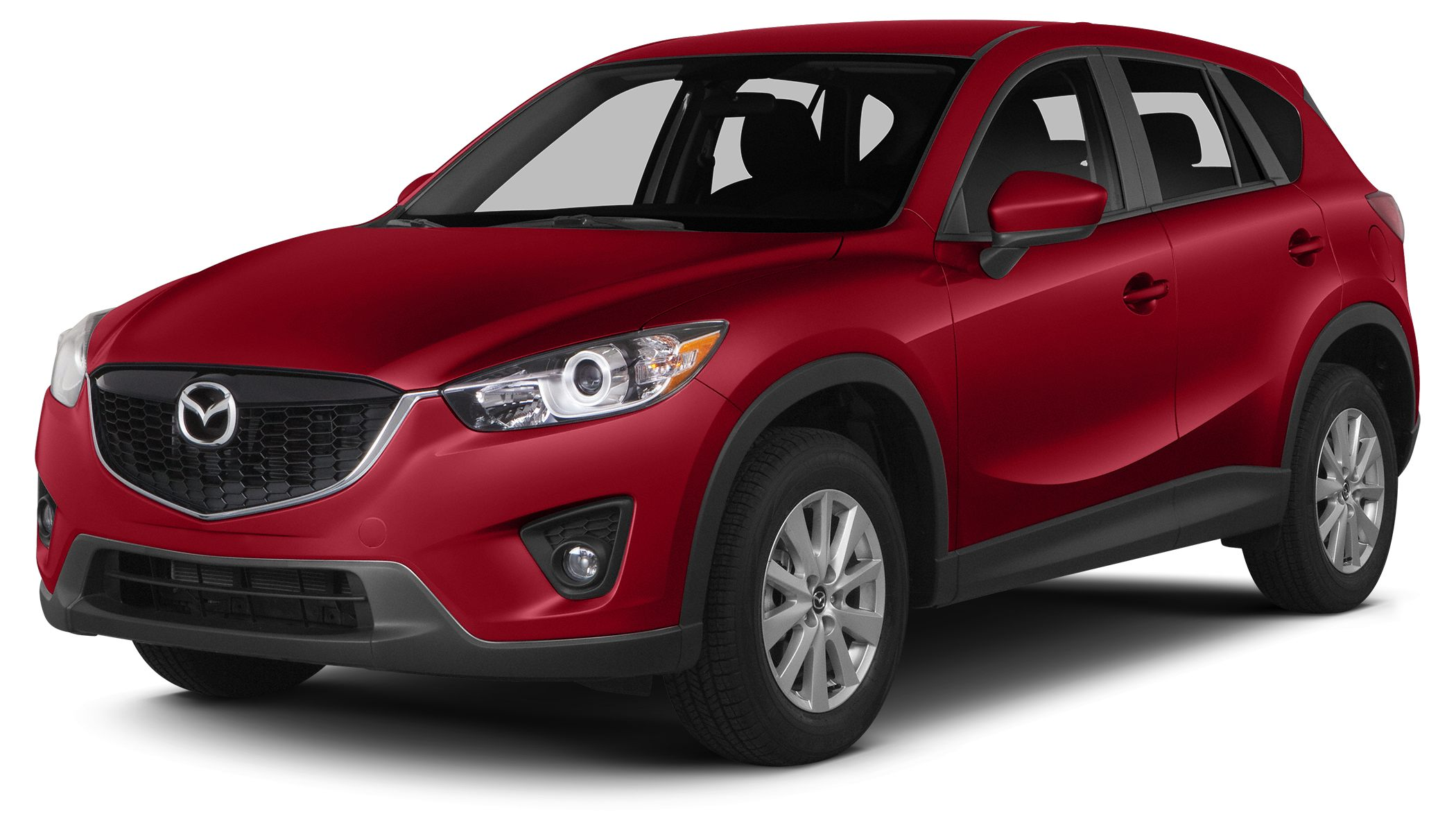2015 Mazda CX-5 Sport  ONE PRICE STOP NO HASSLE NO HAGGLE CAR BUYING EXPERIENCE Miles