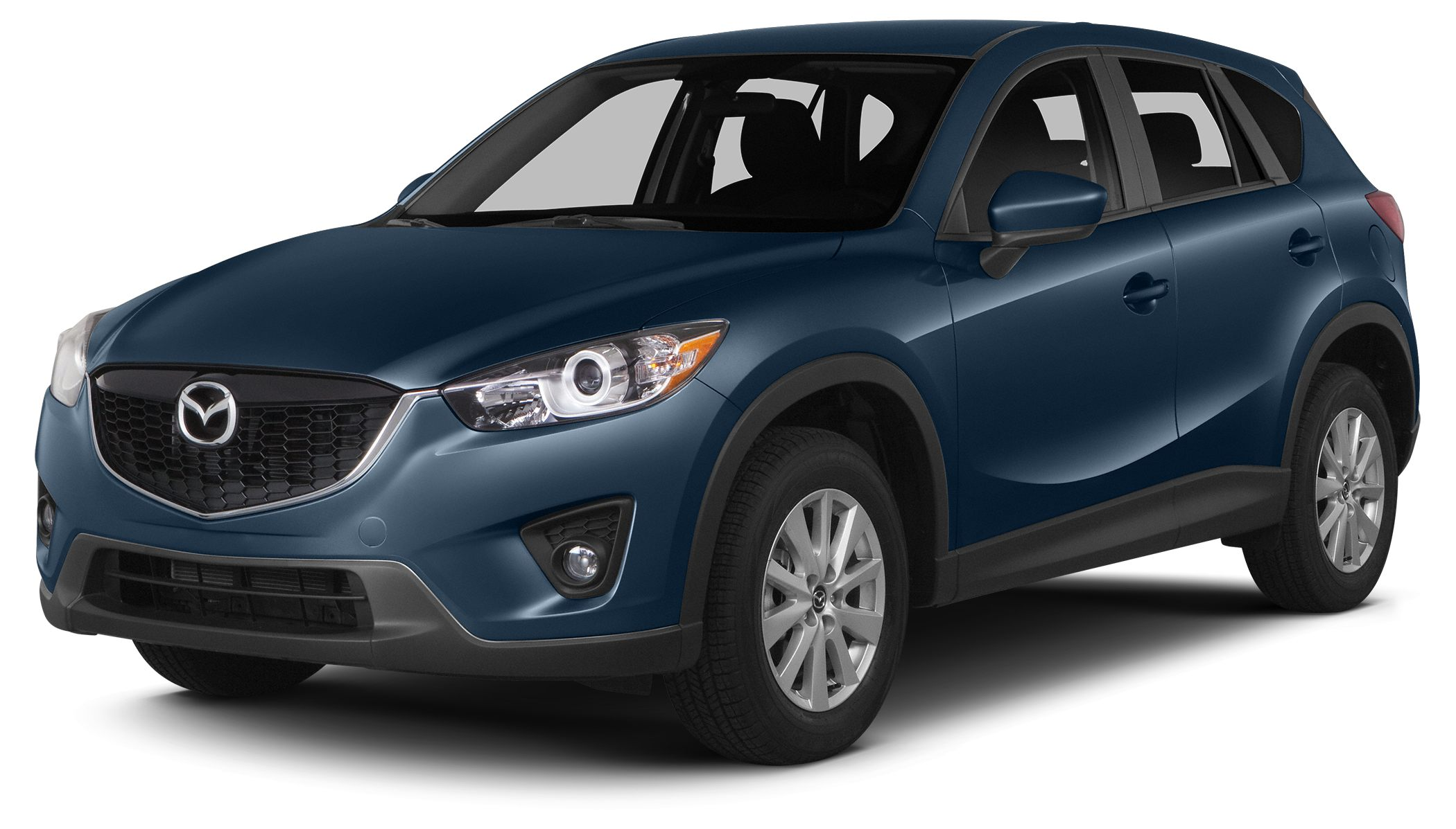 2015 Mazda CX-5 Grand Touring Miles 48660Color Blue Reflex Mica Stock M7311 VIN JM3KE2DY6F05
