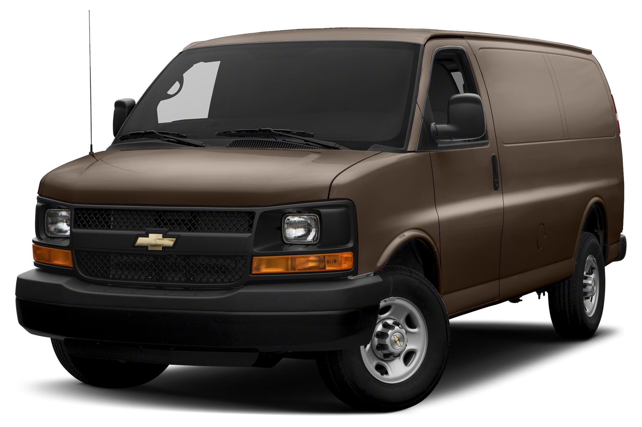 2016 Chevrolet Express 2500 Work Van Miles 5Color Brownstone Metallic Stock 167089 VIN 1GCWG