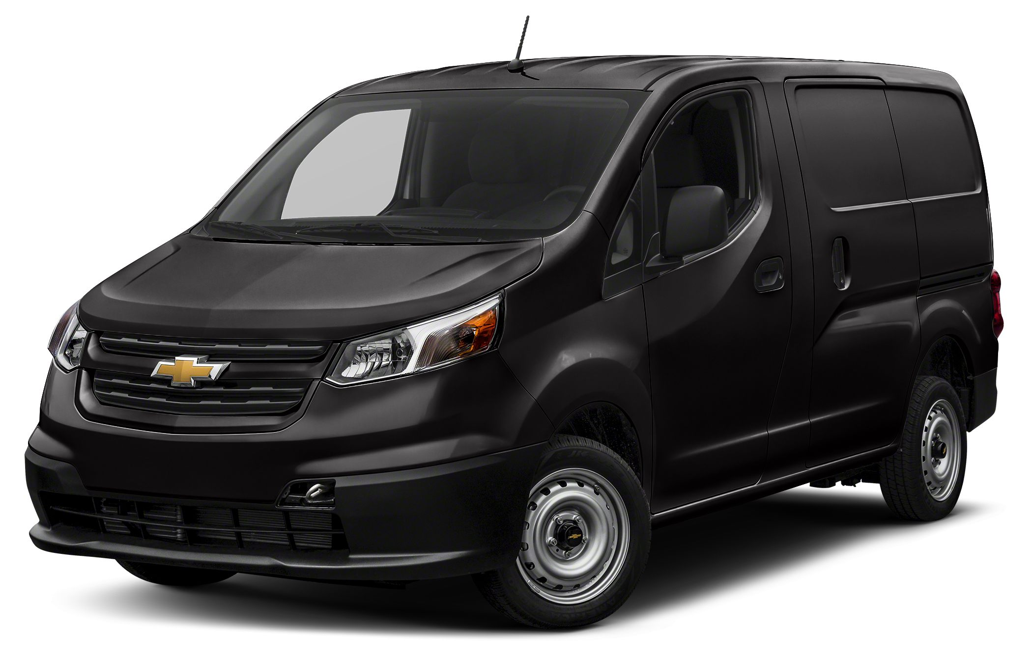 2015 Chevrolet City Express 1LT Get Hooked On Bayer Motor Company Wow Where do I start Who cou