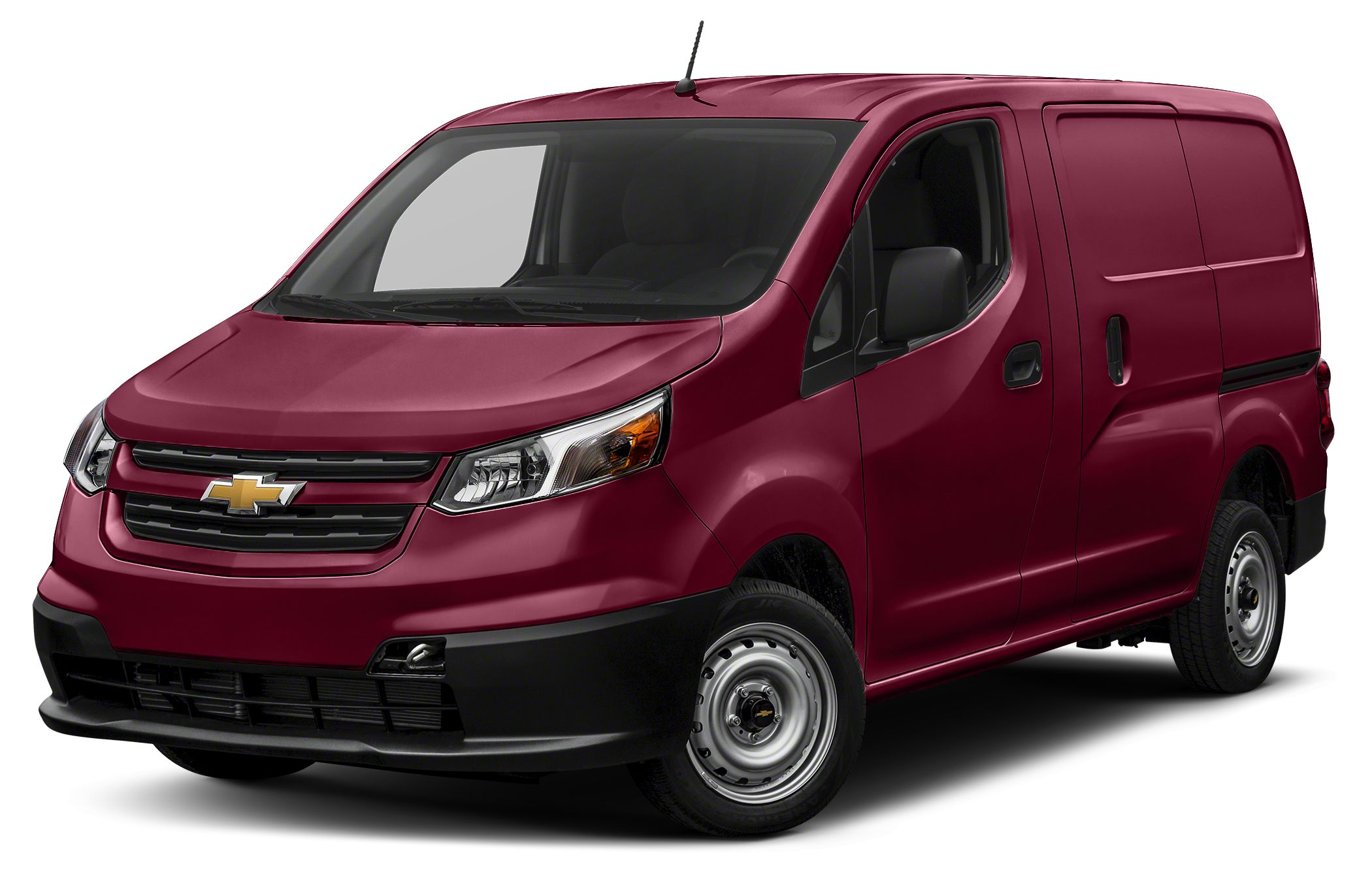 2015 Chevrolet City Express 1LS APPEARANCE PACKAGE GLASS DEEP TINT REAR DOORS AND PASS TRANS