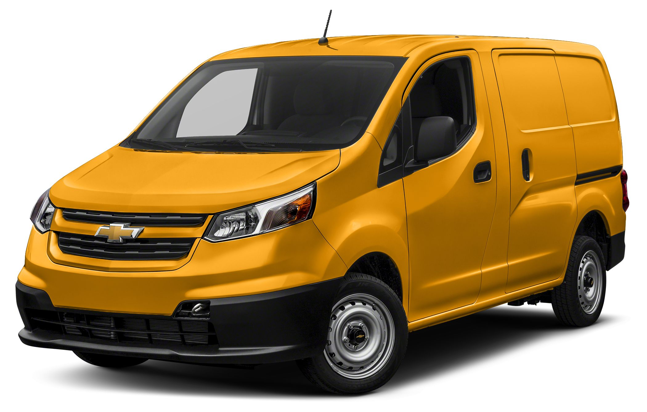 2015 Chevrolet City Express 1LT Our Final Cost reflects all applicable manufacturer rebates andor