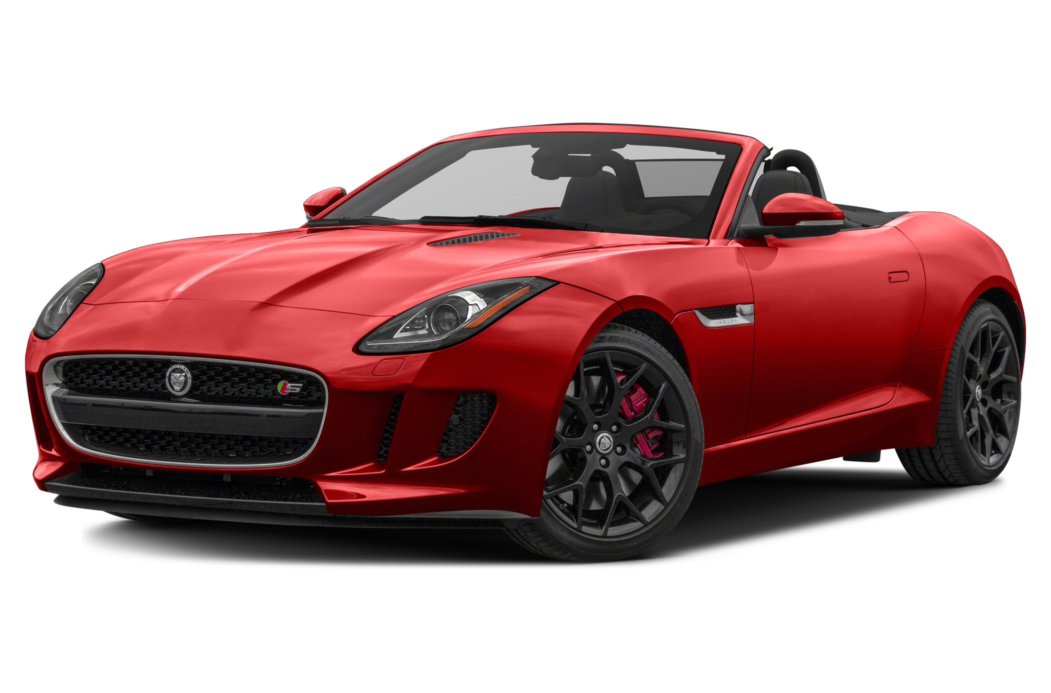 2014 Jaguar F-TYPE S FULLY LOADEDPREMIUM PACK S F-TYPE S 2D Convertible 30L V6 DOHC 24V Super