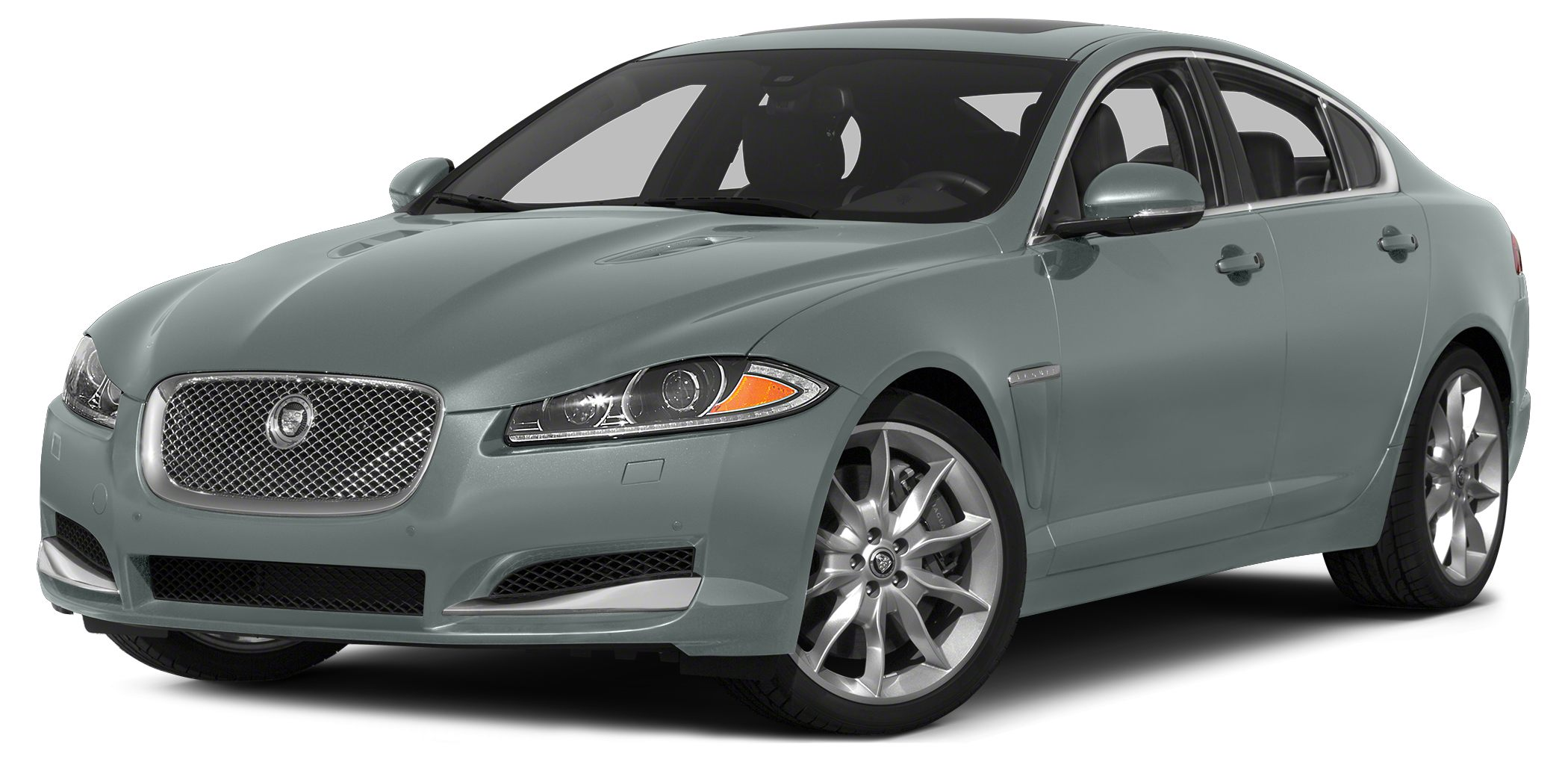 2014 Jaguar XF V6 SC Super clean XF AWD sedan Full CPO warranty V6 340 HP This has it all Nav