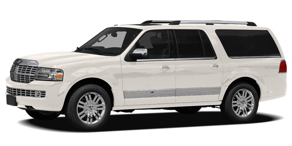 2012 Lincoln Navigator L Miles 64777Color White Stock DTH0647A VIN 5LMJJ3H52CEL02425