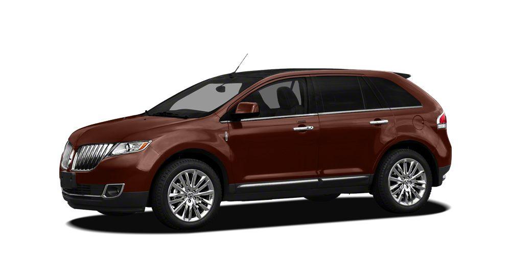 2012 Lincoln MKX Base Miles 86258Color Cinnamon Stock SB17298A VIN 2LMDJ6JK5CBL06826