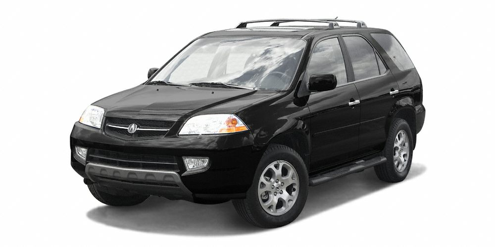 2003 Acura MDX 35 Touring w Navigation WE SELL OUR VEHICLES AT WHOLESALE PRICES AND STAND BEHIND