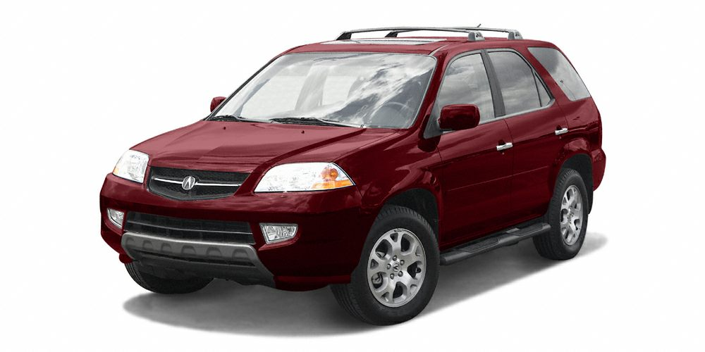 2003 ACURA MDX 3.5 TOURING W/ NAVIGATION