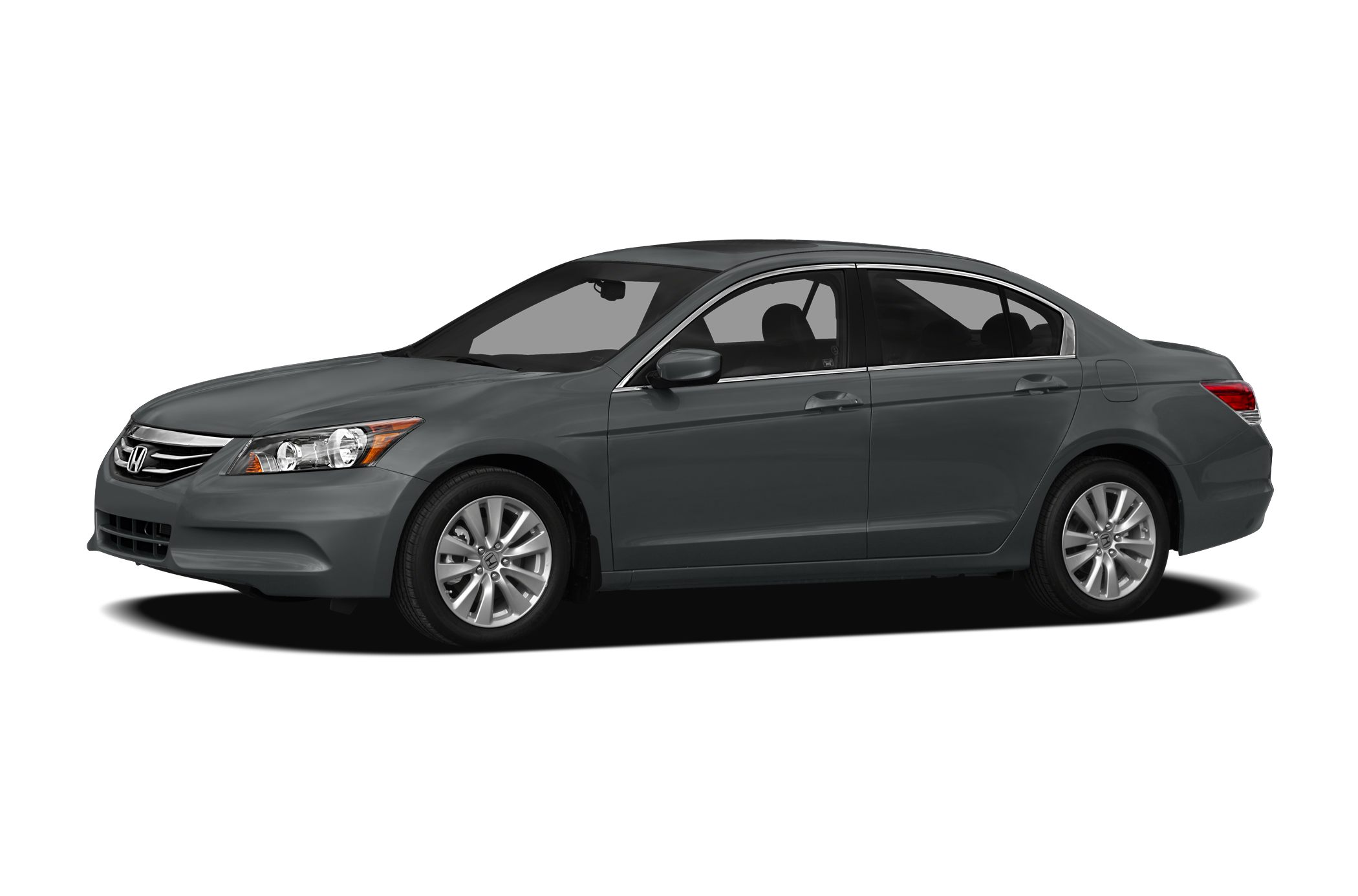 2012 Honda Accord 24 LX-P Accord LX-P 24 4D Sedan 24L I4 DOHC i-VTEC 16V 5-Speed Automatic w