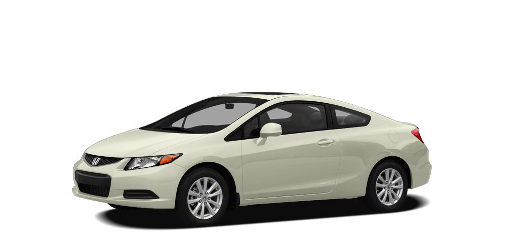 2012 Honda Civic EX Alls quiet on the front line Extremely DependableHow satisfying is the reli