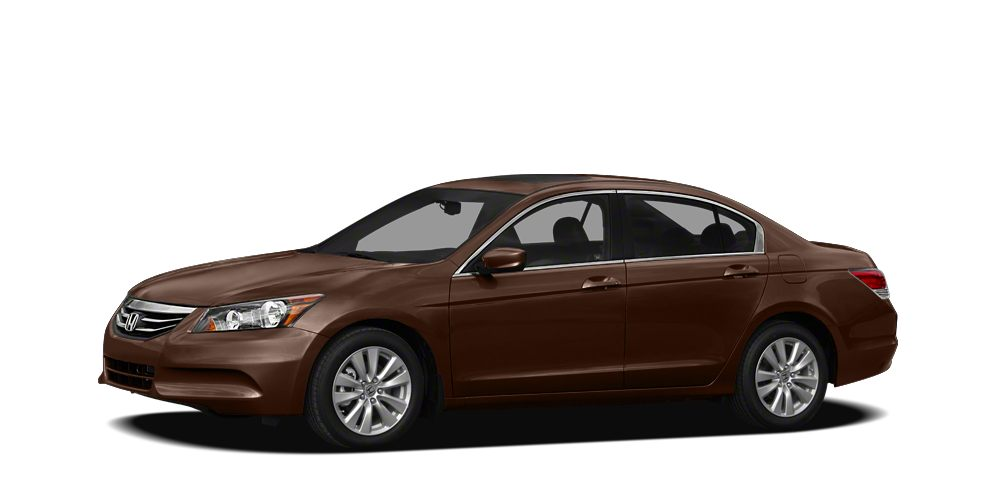 2012 Honda Accord 24 LX Vehicle Detailed Recent Oil Change and Passed Dealer Inspection Clean
