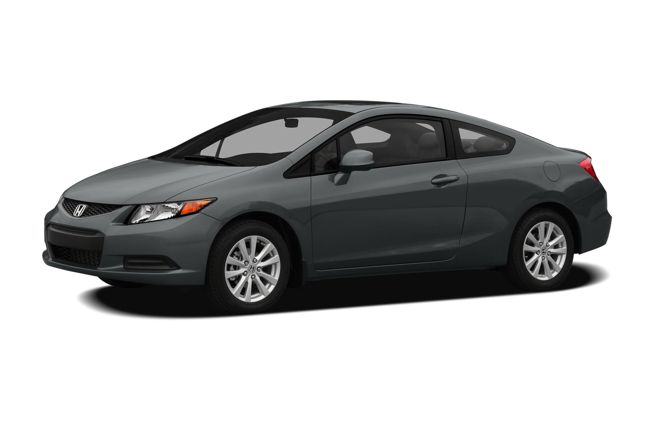 2012 Honda Civic LX Gray Cloth Oh yeah Yes Yes Yes Buy a new Honda from Diamond Valley Honda