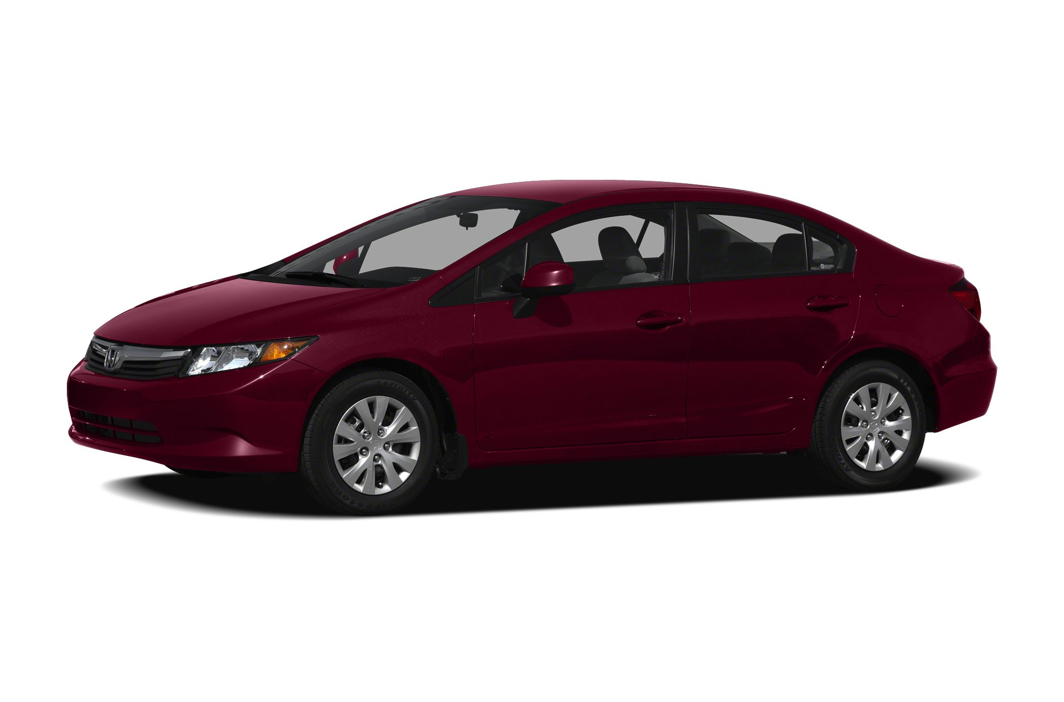 2012 Honda Civic LX Civic LX and FWD The car youve always wanted Hurry in Previous owner purch
