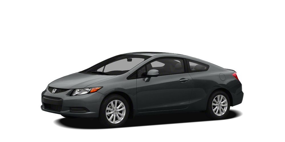 2012 Honda Civic EX-L EX-L trim CARFAX 1-Owner LOW MILES - 49482 PRICE DROP FROM 11888 Moon