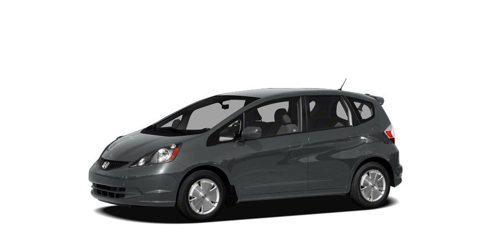 2012 Honda Fit Base Miles 38246Color Gray Stock 16F13A VIN JHMGE8H3XCC039676