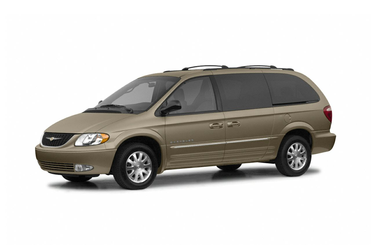 2003 Chrysler Town  Country LXi  WHEN IT COMES TO EXCELLENCE IN USED CAR SALESYOU KNOW YOUR