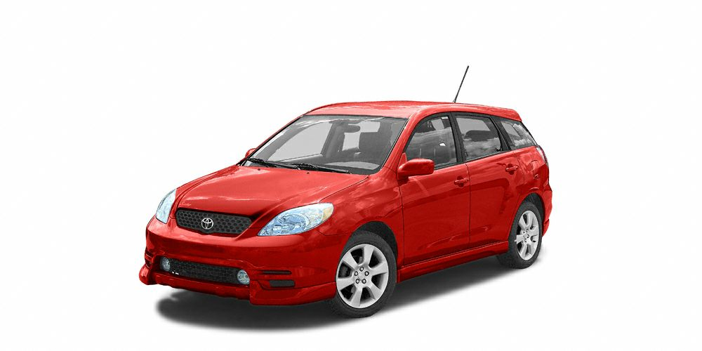 2004 Toyota Matrix  DISCLAIMER We are excited to offer this vehicle to you but it is currently in