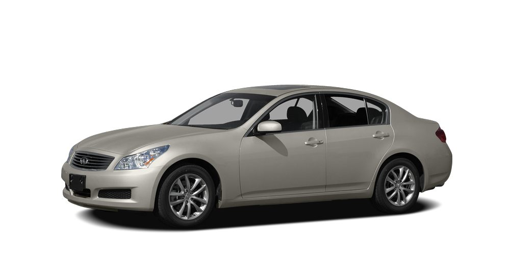 2008 Infiniti G35x Base  COME SEE THE DIFFERENCE AT TAJ AUTO MALL WE SELL OUR VEHICLES AT