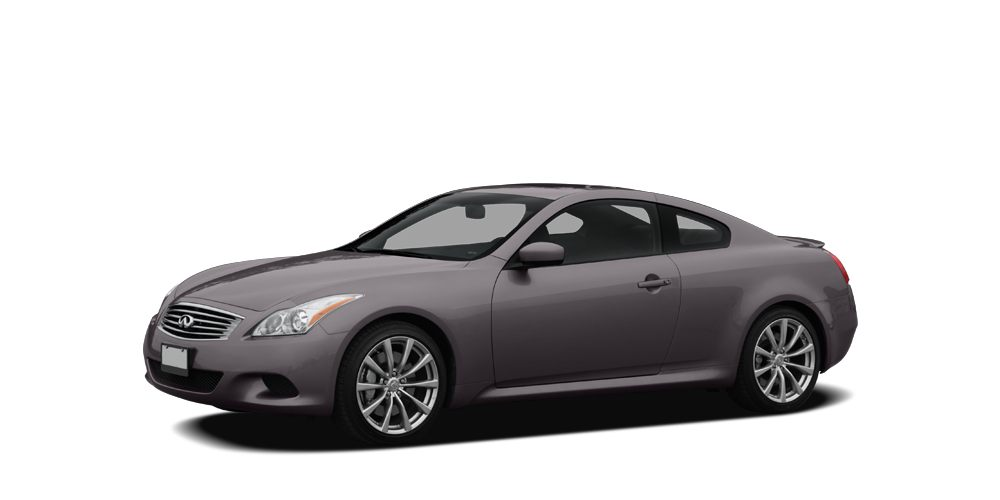 2008 Infiniti G37 Sport SPORTS PACKAGE LOW MILES VERY WELL KEPT DEALER MAINTAINED 1 OWNE