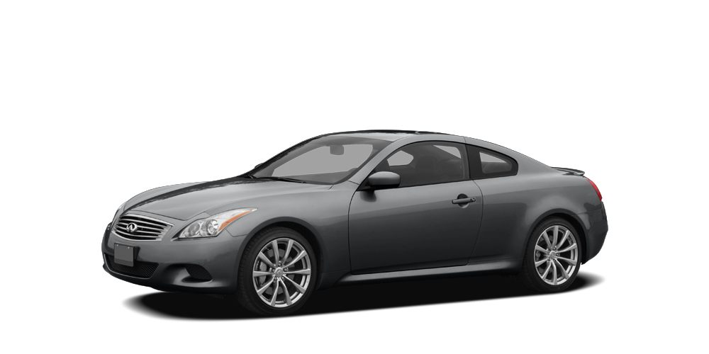 2008 Infiniti G37 Sport Look forward to long road trips with anti-lock brakes traction control s