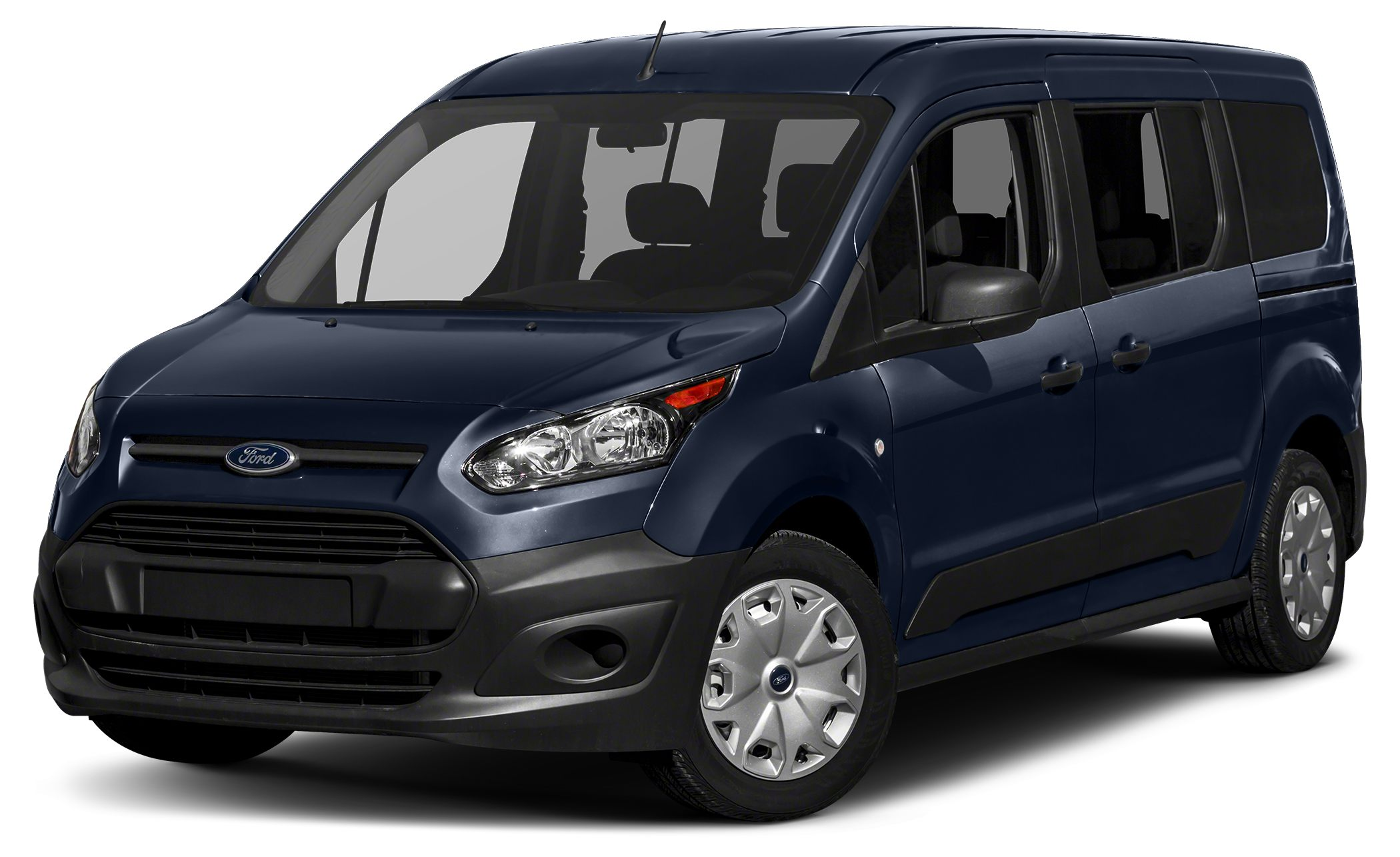 2014 Ford Transit Connect XLT With its sleek and stylish exterior the Transit Connect exudes a pr