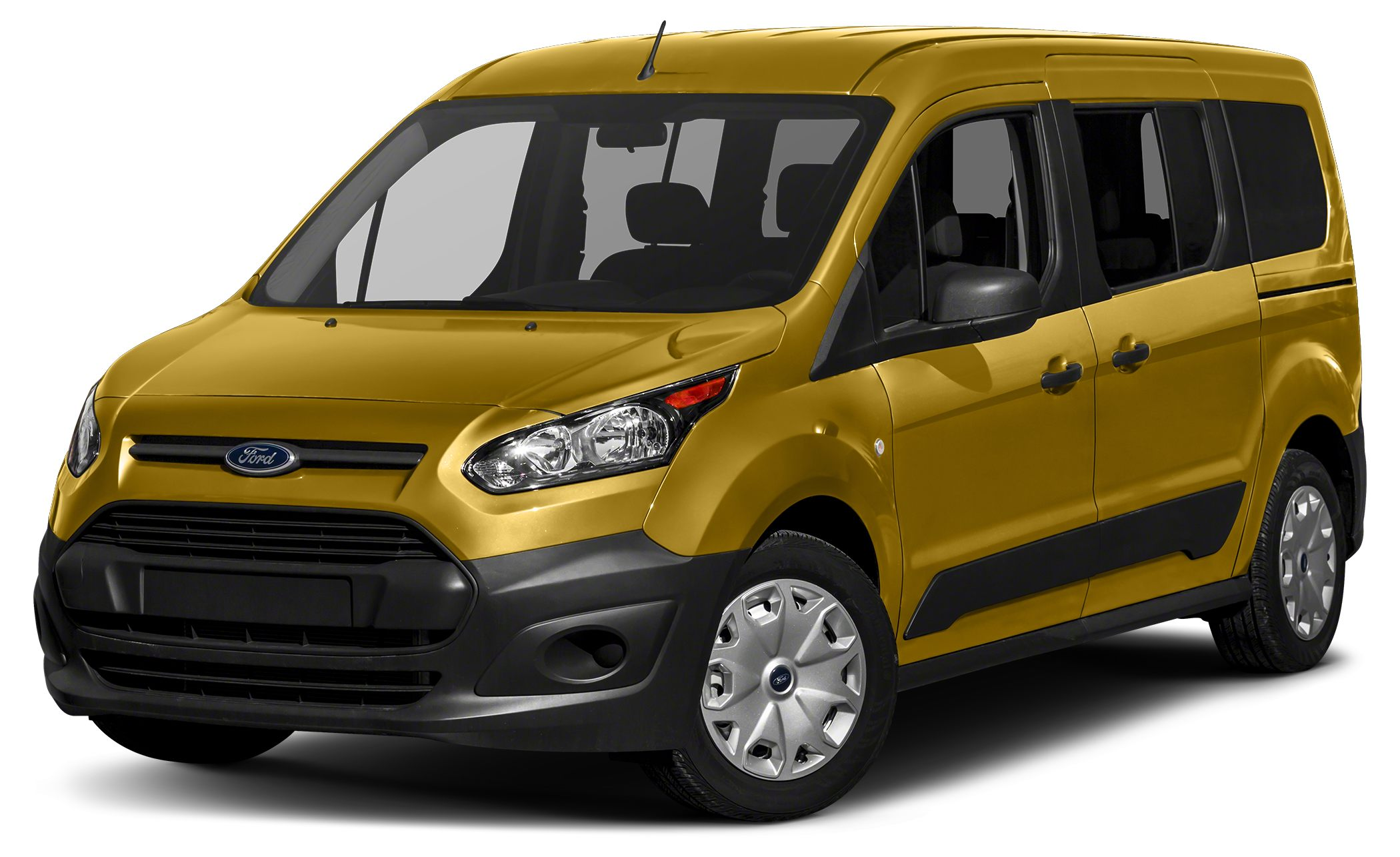 2014 Ford Transit Connect XLT CARFAX 1-Owner ONLY 22968 Miles XLT trim FUEL EFFICIENT 28 MPG H