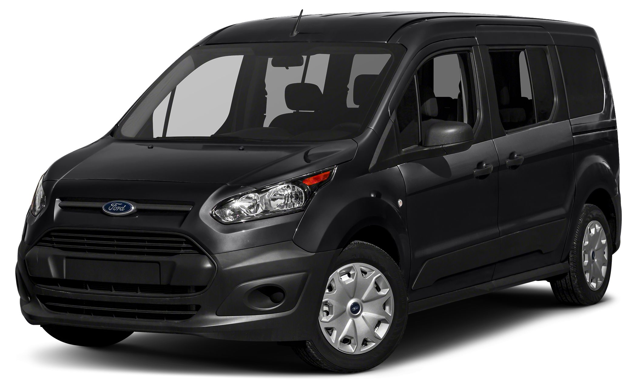 2016 Ford Transit Connect XLT CARFAX One-Owner Clean CARFAX Priced below KBB Fair Purchase Price