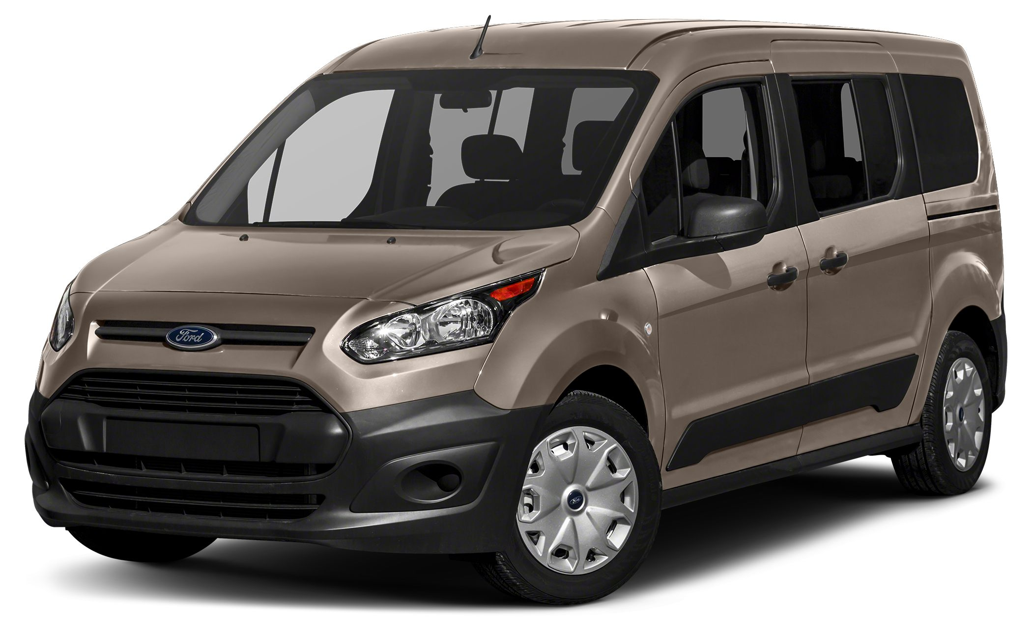 2016 Ford Transit Connect Titanium Recent Arrival 2016 Ford Transit Connect Titanium FWD 6-Speed